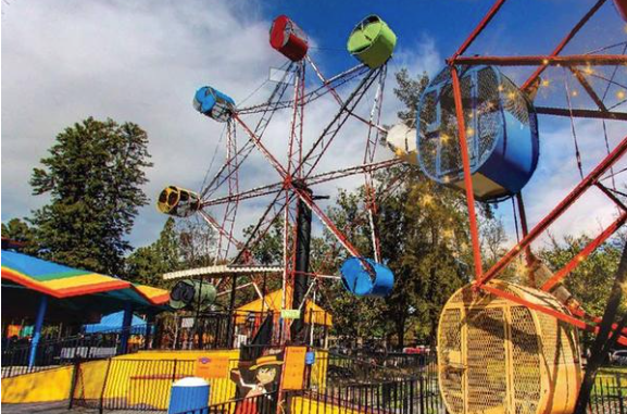 Storyland-Playland Are Set To Re-Open In September