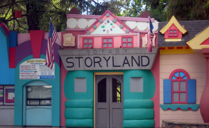Storyland still needs funds to reopen