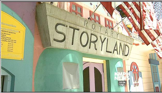 Storyland Needs Community Support To Reopen