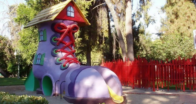 Fresno's Storyland reopened to large crowds over Labor Day weekend, generating $62,782 in total revenue.