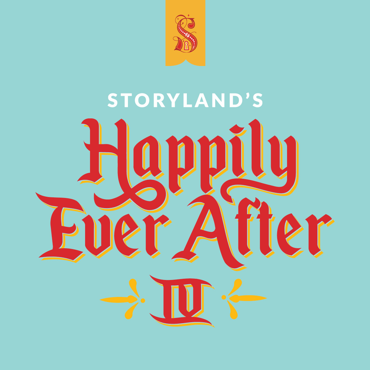 Happily Ever After IV