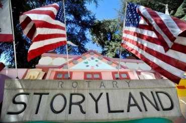Fresno's Historic Storyland Theme Park Reopens